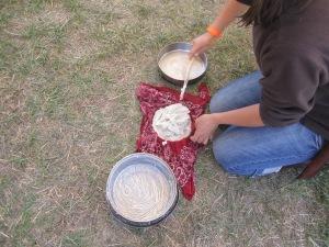 Molding Soap