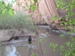 Appreciating more of the canyons is a possibility during an Overnight Excursion
