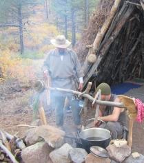Wilderness Basecamp