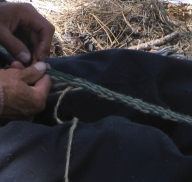 Making Carrying Straps